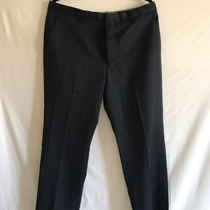 Banana Republic Tailored Fit Trousers 34x30